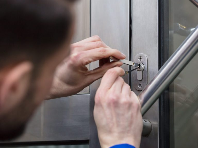 common reasons for needing a locksmith